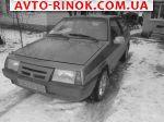 1992 ВАЗ 2108