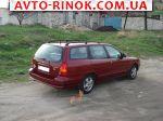 2003 Daewoo Nubira Nubira II (универсал)