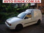 2003 Volkswagen Caddy грузопасс
