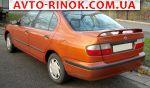 Авторынок   Продажа 1997 Nissan Primera
