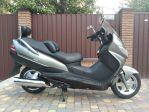 Авторынок | Продажа 2001 Suzuki  макси скутер