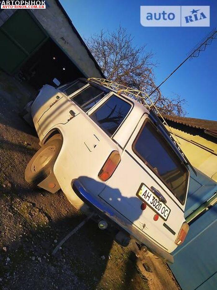 Авторынок   Продажа 1979 ВАЗ 2102