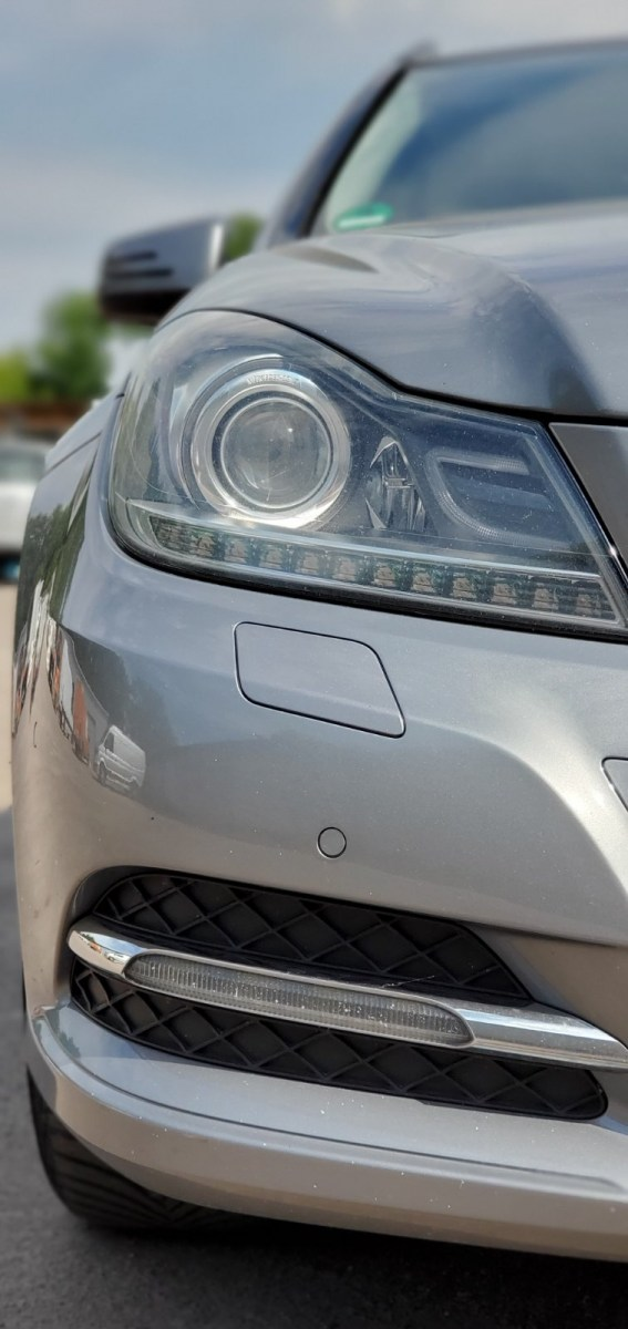 Авторынок | Продажа 2014 Mercedes  C200