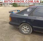 Авторынок | Продажа 1985 Ford Scorpio
