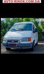 Авторынок | Продажа 2000 Ford Transit