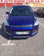 Авторынок   Продажа 2015 Ford Escape