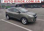 Авторынок | Продажа 2010 Hyundai FFB