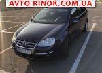 Авторынок | Продажа 2007 Volkswagen Golf 1.6 MT (102 л.с.)