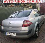 Авторынок | Продажа 2005 Renault Megane