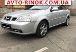 Авторынок   Продажа 2004 Chevrolet Nubira