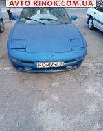 Авторынок | Продажа 1994 Ford Probe