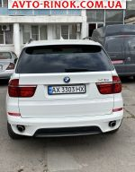 Авторынок   Продажа 2011 BMW X5
