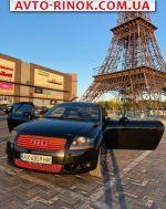 Авторынок | Продажа 1999 Audi TT 1.8 T MT (180 л.с.)