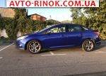 Ford Focus 2.0 PowerShift (160 л.с.) 2014, 9700 $