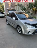 Ford C-max  2007, 5400 $