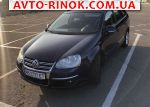Volkswagen Golf 1.6 MT (102 л.с.) 2007, 6700 $