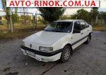 Авторынок   Продажа 1993 Volkswagen Passat