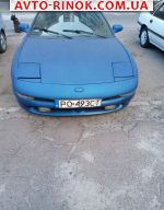 Ford Probe  1994, 1300 $