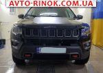 Авторынок | Продажа 2019 Jeep Compass 2.4 4x4 AT (182 л.с.)