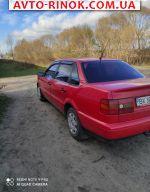 Авторынок | Продажа 1996 Volkswagen Passat 1.9 TDI AT (90 л.с.)