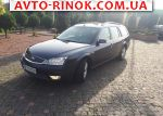 2006 Ford Mondeo   автобазар