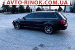 Авторынок | Продажа 2002 Audi A6