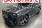 2020 BMW  xDrive40i AT 4WD (340 л.с.)  автобазар