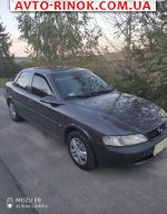 1998 Opel Vectra   автобазар