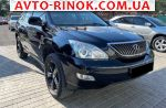 2006 Lexus RX 350 AT AWD (276 л.с.)  автобазар