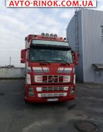 Volvo FH 12  2005, 18500 $