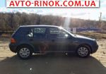 Volkswagen Golf  2003, 5250 $