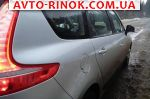 2013 Renault Scenic 1.5 dCi MT (5 мест) (110 л.с.)  автобазар