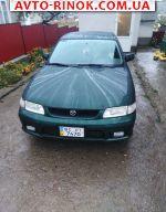 Авторынок | Продажа 1998 Mazda 626