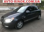 2007 Hyundai Accent   автобазар