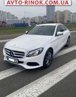Авторынок   Продажа 2017 Mercedes C