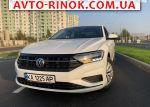 Авторынок   Продажа 2020 Volkswagen Jetta 1.4 TFSI АТ (150 л.с.)