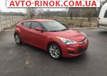 Hyundai Saphir 1.6 AT (140 л.с.) 2015, 13300 $