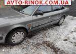 Авторынок | Продажа 1994 Audi 100