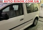Volkswagen Caddy  2009, 7800 $