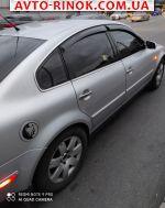 Авторынок   Продажа 2001 Volkswagen Passat