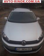 Авторынок | Продажа 2013 Volkswagen Golf