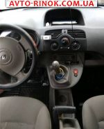 Авторынок | Продажа 2008 Renault Kangoo