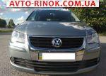 Авторынок | Продажа 2007 Volkswagen Touran