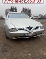 Авторынок   Продажа 2001 Alfa Romeo 166