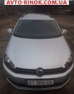 Volkswagen Golf  2013, 8100 $
