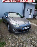 Авторынок | Продажа 2010 Renault Megane