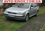 Volkswagen Golf 1.9 TDI MT (115 л.с.) 2000, 4400 $
