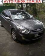 Авторынок   Продажа 2012 Hyundai Accent