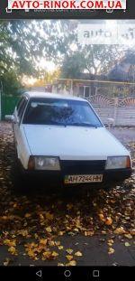 Авторынок | Продажа 1999 ВАЗ 21099