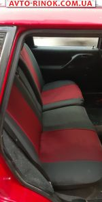 Авторынок | Продажа 1996 Volkswagen Passat 1.9 TDI MT (110 л.с.)